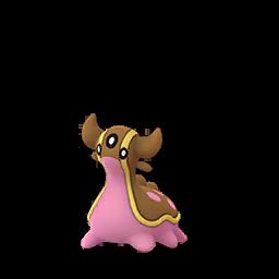 Sprite  de Tritosor - Pokémon GO