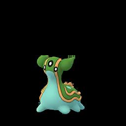 Sprite chromatique de Tritosor (Mer Orient) - Pokémon GO