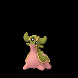 Pokémon tritosor-s