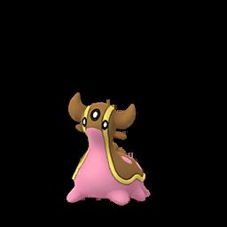 Pokémon tritosor