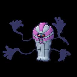 Pokémon tutankafer-s
