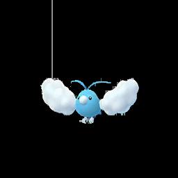 Modèle de Tylton - Pokémon GO