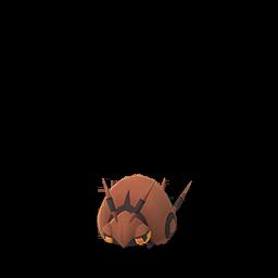Sprite chromatique de Venipatte - Pokémon GO