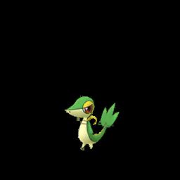 Sprite  de Vipélierre - Pokémon GO