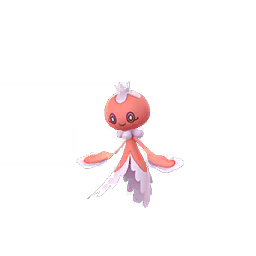 Sprite femelle chromatique de Viskuse - Pokémon GO