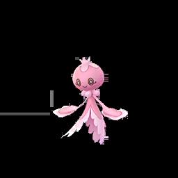 Pokémon viskuse-f