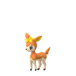 Pokémon vivaldaim-forme-automne