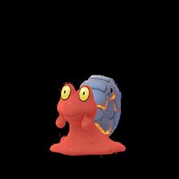 Pokémon volcaropod