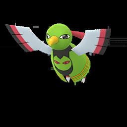 Sprite femelle de Xatu - Pokémon GO