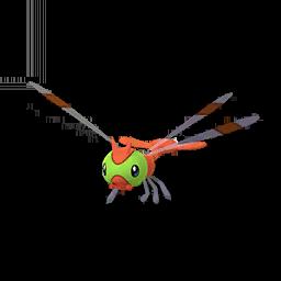 Pokémon yanma