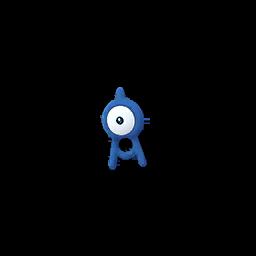 Pokémon zarbi-s