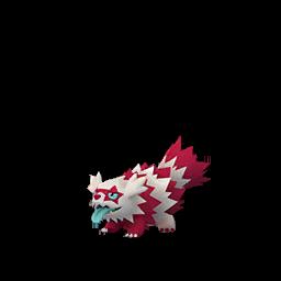 Pokémon zigzaton-g-s