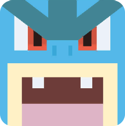 Pokémon leviator