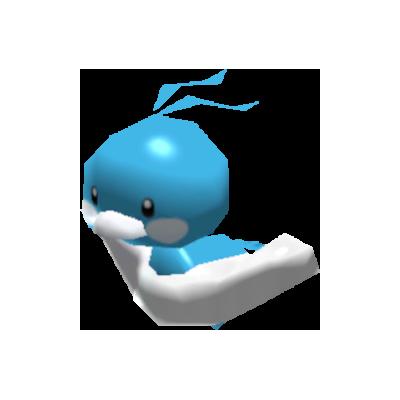 Sprite de Altaria - Pokémon Rumble Rush