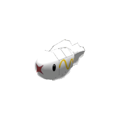 Sprite de Anchwatt - Pokémon Rumble Rush