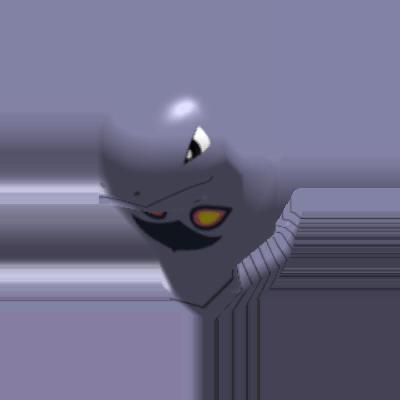 Sprite de Arbok - Pokémon Rumble Rush