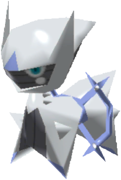 Sprite de Arceus (Vol) - Pokémon Rumble Rush