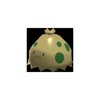Sprite de Balignon - Pokémon Rumble Rush