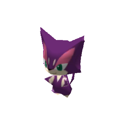 Sprite de Chacripan - Pokémon Rumble Rush