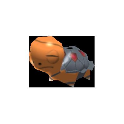 Sprite de Chartor - Pokémon Rumble Rush
