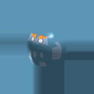 Fiche Pokédex de Darumacho (Transe) Pokémon Rumble Rush