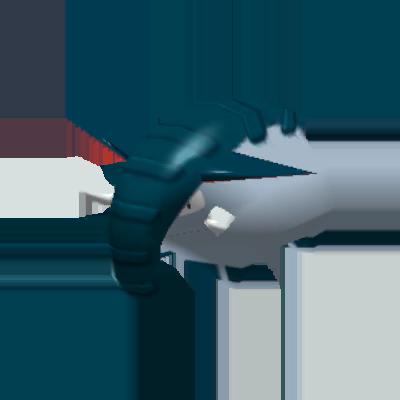 Sprite de Donphan - Pokémon Rumble Rush