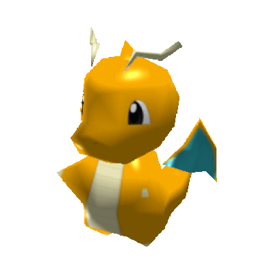 Pokémon dracolosse Pokémon Rumble Rush