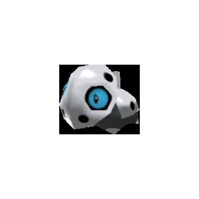 Sprite de Galekid - Pokémon Rumble Rush