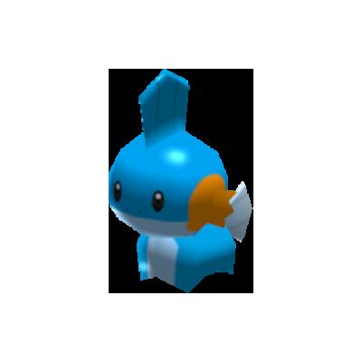 Sprite de Gobou - Pokémon Rumble Rush