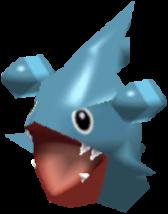 Sprite de Griknot - Pokémon Rumble Rush