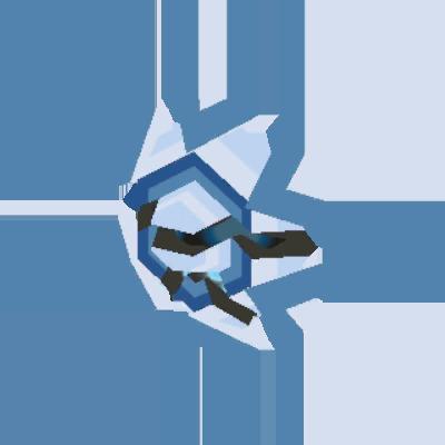 Fiche Pokédex de Hexagel Pokémon Rumble Rush