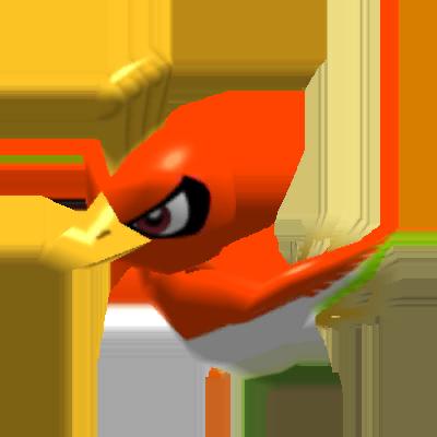 Fiche Pokédex de Ho-Oh Pokémon Rumble Rush