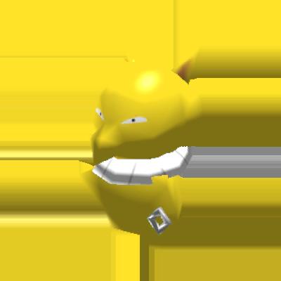 Sprite de Hypnomade - Pokémon Rumble Rush
