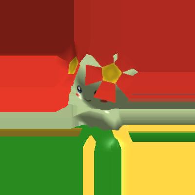 Sprite de Joliflor - Pokémon Rumble Rush