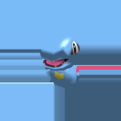 Sprite de Kaiminus - Pokémon Rumble Rush