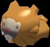 Fiche Pokédex de Keunotor Pokémon Rumble Rush