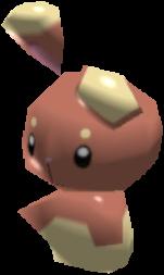 Fiche Pokédex de Laporeille Pokémon Rumble Rush