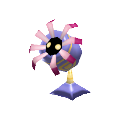 Sprite de Lilia - Pokémon Rumble Rush