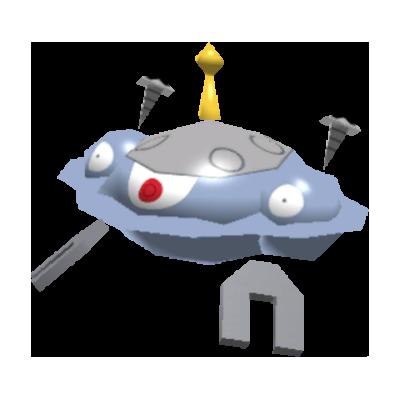 Sprite de Magnézone - Pokémon Rumble Rush