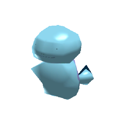 Sprite de Maraiste - Pokémon Rumble Rush