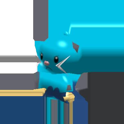 Fiche Pokédex de Mateloutre Pokémon Rumble Rush