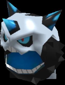 Sprite de Méga-Oniglali - Pokémon Rumble Rush
