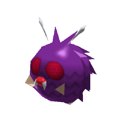 Sprite de Mimitoss - Pokémon Rumble Rush