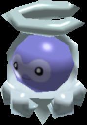 Fiche Pokédex de Morphéo (Blizzard) Pokémon Rumble Rush