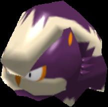 Sprite de Moufflair - Pokémon Rumble Rush