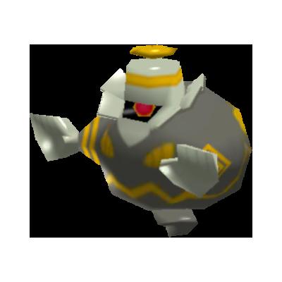 Sprite de Noctunoir - Pokémon Rumble Rush