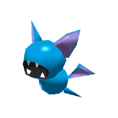Sprite de Nosferapti - Pokémon Rumble Rush