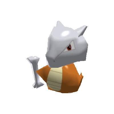 Pokémon ossatueur Pokémon Rumble Rush