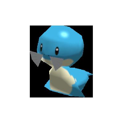 Sprite de Phogleur - Pokémon Rumble Rush