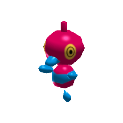 Sprite de Porygon-Z - Pokémon Rumble Rush